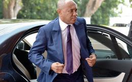 Bóng đá châu Phi - Hiểm họa tham nhũng mới