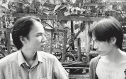 1977 Vlog bất ngờ cho Chí Phèo và ông giáo hội ngộ ở làng Vũ Đại, mỉa mai thói quen ăn uống bất chấp gây bệnh