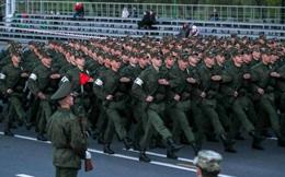 Vượt lên nỗi lo COVID-19, Belarus duyệt binh mừng chiến thắng phát-xít