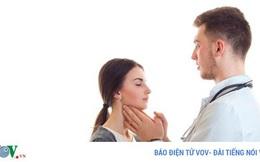 Cách giảm đau họng khi nuốt hiệu quả tức thì