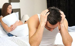 Yếu sinh lý nam: Càng giấu giếm càng nguy