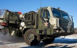 """Quân đội Nga sắp nhận hệ thống """"tấn công cùng lúc 10 tên lửa siêu thanh"""""""