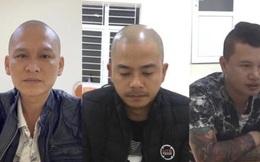 Bắt tạm giam nhóm đối tượng đòi nợ thuê ở Lâm Đồng