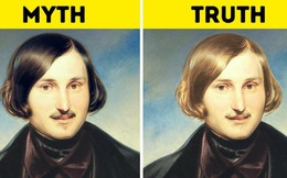 Fakenews vượt thời đại: 6 sự thật phổ biến về các thiên tài đỉnh cao trong lịch sử, hóa ra ai cũng nhầm