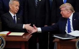 Nhà ngoại giao Trung Quốc sốc trước động thái quay lưng của Mỹ