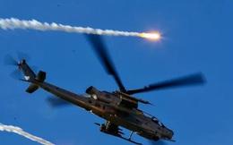 """Video: """"Rắn độc"""" AH-1Z Viper - cơn ác mộng trên chiến trường"""