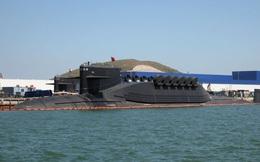 Mổ xẻ lực lượng tàu ngầm hạt nhân Trung Quốc