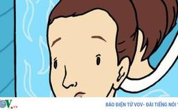 Lưu ý 8 dấu hiệu trên khuôn mặt báo hiệu tình hình sức khỏe