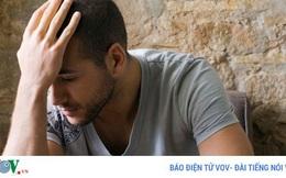 Những căn bệnh đe dọa sức khỏe nam giới tuổi 40