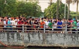 Hà Nội: Xuống kênh mương tắm ngày nắng nóng, 2 người đuối nước thương tâm