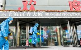 Trung Quốc có thể đánh mất thành quả của nhiều năm phát triển kinh tế vì Covid-19