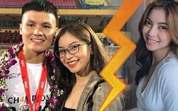"""Quang Hải có động thái phũ với Nhật Lê và dàn """"bạn gái tin đồn"""" sau khi để lộ khoảnh khắc hẹn hò tình mới"""