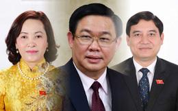 Điều động, luân chuyển cán bộ trước thềm Đại hội XIII Đảng Cộng Sản Việt Nam