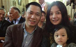Sau tin đồn ly hôn, Triệu Vy có động thái mới cho thấy rõ nhất mối quan hệ hiện giờ với chồng đại gia