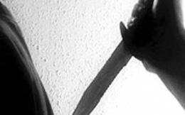Sau cuộc nhậu về nhà, chồng đâm chết vợ