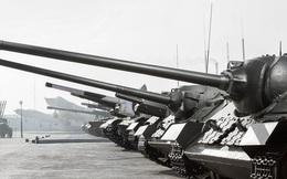 Những vũ khí trở thành biểu tượng chiến thắng trong Thế chiến 2