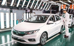 Honda nói gì về thông tin 'có khả năng dừng lắp ráp ô tô ở Việt Nam'?