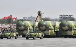 Trung Quốc 'sẽ không giành được sự tôn trọng' nếu mở rộng kho vũ khí hạt nhân
