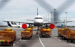 Hãng hàng không lâu đời thứ 2 thế giới tuyên bố phá sản