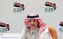 Dính đòn kép cực mạnh, nhà giàu Ả Rập Saudi cũng khóc ròng