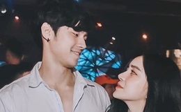 Nổi rần rần sau 'Người ấy là ai', bạn trai gốc Thái lần đầu bày tỏ suy nghĩ về quá khứ của Trang Anna