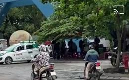 Công an nổ súng trấn áp hai nhóm thanh niên hỗn chiến trước cổng Đại học Hải Phòng
