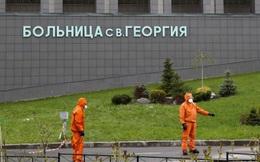 Sau sự cố cháy chết người, Nga kiểm tra máy thở đã gửi cho Mỹ