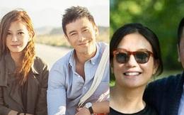 Nguyên nhân khiến Triệu Vy quyết định chọn Huỳnh Hữu Long thay vì Huỳnh Hiểu Minh, hóa ra lại chẳng phải vì tiền tài địa vị?