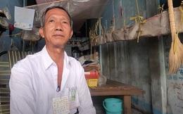 TP HCM: Người đàn ông ăn xin từ chối nhận hỗ trợ để nhường người khó khăn hơn