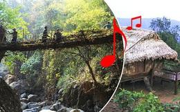 Ngôi làng 'huýt sáo' kỳ lạ: Dân làng chẳng ai có tên, gọi nhau bằng những giai điệu riêng dài cả phút và lý do khiến ai cũng phải bất ngờ