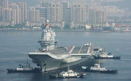 Cựu lãnh đạo chương trình tàu sân bay Trung Quốc bị điều tra tham nhũng