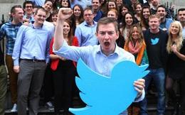 Công ty nhà người ta: Twitter cho phép nhân viên làm việc tại nhà 'mãi mãi'