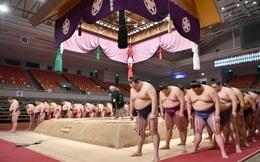 Võ sĩ sumo đầu tiên qua đời vì COVID-19
