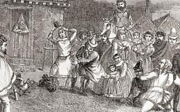 Những môn thể thao tàn ác nay đã tuyệt chủng: vặt cổ ngỗng, ném gà cho đến chết và thi Olympic bắn chim bồ câu