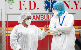 Quan chức WHO cảnh báo SARS-Cov-2 có thể nhập đội virus giết người khắp thế giới hằng năm