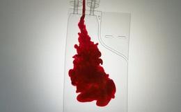 Các nhà khoa học đang muốn cô máu thành dạng bột pha như sữa, giúp bảo quản được lâu và tiện dụng hơn
