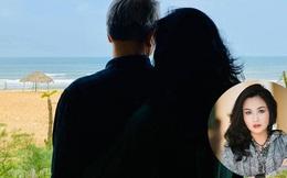Diva Thanh Lam lần đầu công khai tình tứ bên người đàn ông giấu mặt, là bạn trai kém tuổi được đồn đoán bây lâu nay?