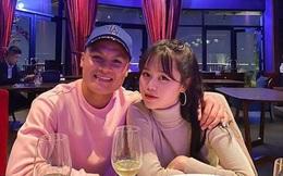 """4 bóng hồng từng """"qua tay"""" Nguyễn Quang Hải gồm những ai?"""