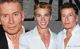 """Calvin Klein - """"ông hoàng thời trang"""" nước Mỹ: Đời tư phức tạp, ly hôn hai bà vợ để chuyển sang yêu trai trẻ kém gần 50 tuổi"""