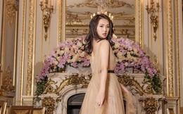 Nàng tiểu thư 'ngậm thìa bạc' của giới siêu giàu Trung Quốc từng gây sốt tại vũ hội xa hoa nhất hành tinh sau 2 năm có cuộc sống khác biệt