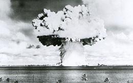 Các vụ thử hạt nhân thời Chiến tranh Lạnh ảnh hưởng nghiêm trọng đến lượng mưa trên Trái Đất