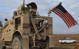 """Toan tính thực sự của Mỹ ở Syria và cảnh báo """"làm khó"""" Nga"""