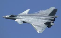 Mổ xẻ tham vọng tàng hình của không quân Trung Quốc