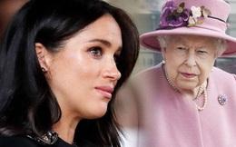 """Cuốn nhật ký bí mật của Meghan Markle: Đòn chí mạng dành cho Nữ hoàng Anh hay là """"nấm mồ"""" chôn vùi mọi toan tính của nàng dâu hoàng gia?"""