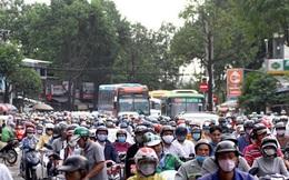 TP HCM kiểm soát khí thải xe máy