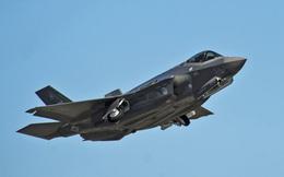 Tiêm kích tàng hình F-35 sau nhiều lần chỉnh sửa vẫn đầy lỗi, đội chi phí