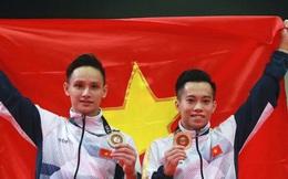 Thể dụng dụng cụ Việt Nam đặt mục tiêu giành thêm suất dự Olympic Tokyo