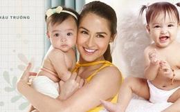 """Con gái """"mỹ nhân đẹp nhất Philippines"""": Trở thành sự kiện giải trí hàng đầu ngay khi vừa ra đời, mới 5 tuổi đã được dự đoán là """"Hoa hậu tương lai"""""""