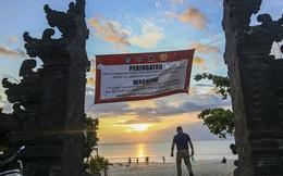 Thiên đường du lịch Bali từ 'điểm nóng Covid-19' thành hình mẫu chống dịch thành công như thế nào?