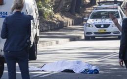 Thi thể trong chăn được tìm thấy trên đường cao tốc với hiện trường đầy máu, cảnh sát mất cả ngày điều tra mới phát hiện ra đồ giả